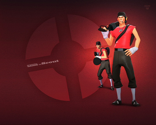 team fortress 2  civilian